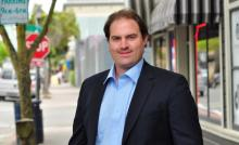 Anthony Mantova is running for Eureka City Council Ward One