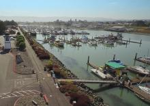 A look at Humboldt Bay